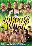 Tna Wrestling: One Night Only - Joker's Wild [DVD]