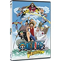 One Piece. Pelicula 2