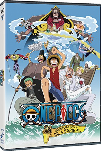 One Piece. Pelicula 2 [DVD]