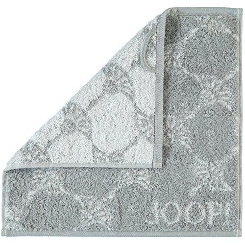 JOOP! Handtücher Cornflower 1611 Seiflappen 30x30 cm