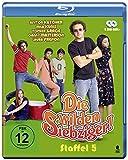 Die wilden Siebziger! - Die komplette 5. Staffel (2 Blu-rays)