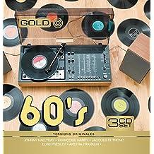 60's (Coffret Metal 3 CD)