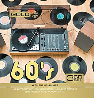 60's (Coffret Metal 3 CD) by Wilbert Nuttycombe (B002B4TFX6) | Amazon Products