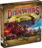 Heidelberger Spieleverlag WHD01 - Warhammer Diskwars, Set base [lingua tedesca]