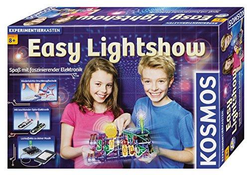 Kosmos 620356 - Easy Lightshow, Experimentierkasten