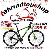 Mountainbikes KREIDLER DICE 29ER 4.0 Shimano Altus 27 Gang RH:43 cm
