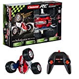 Carrera RC Turnator, coche con radiocontrol, escala 1:16 (Carrera 162052)