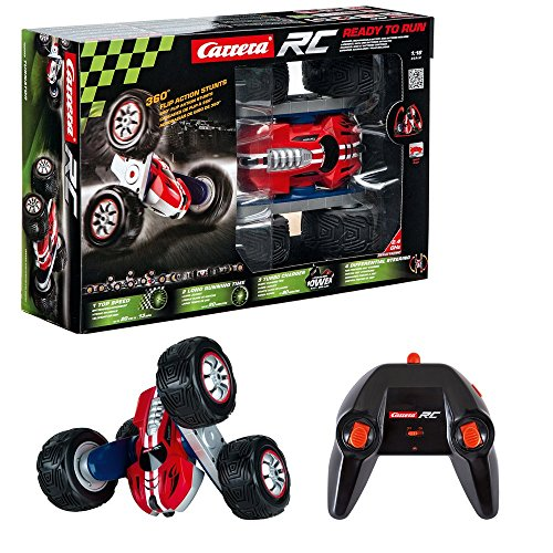 Carrera RC 370162052 - Turnator Li-ionen-video