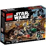 Lego Rebel Trooper Battle Pack, Multi Color