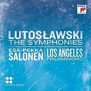 Lutoslawski : Les Symphonies