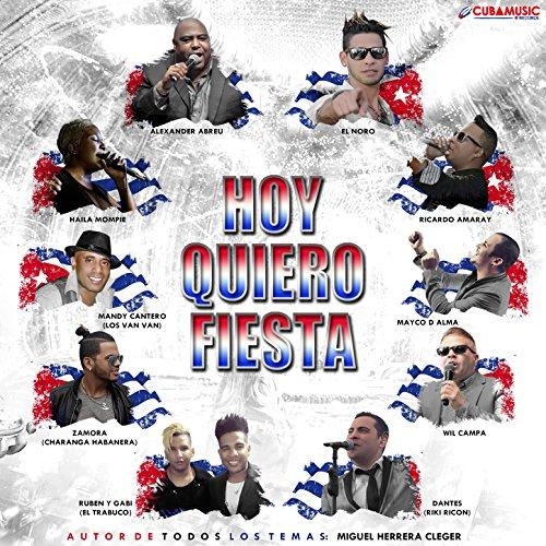 Hoy Quiero Fiesta - Havana D'Primera