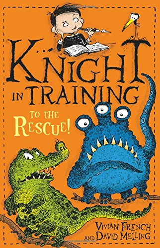 Knight in Training: To the Rescue!