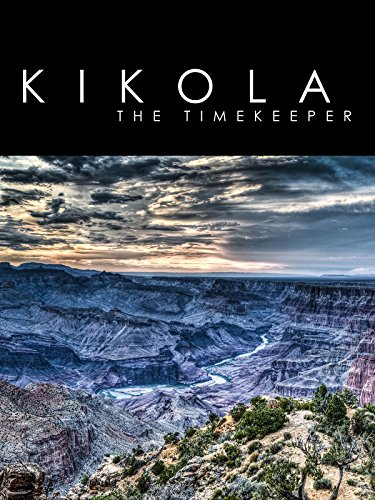 Kikola - The Timekeeper