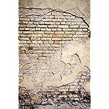 Vinyle photo fond Studio Photo Photo Motif fond motif mural bois beige