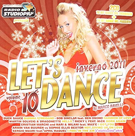 Let' Dance Vol.10-Inverno 2011
