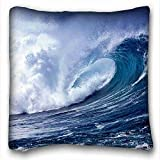 Best Blue Wave Soft Pillows - Soft Pillow Case Cover Review