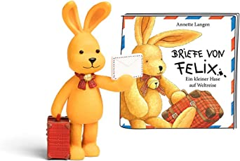 Tonies Hörfigur Felix - Briefe von Felix
