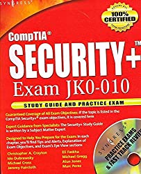[(Security+ Study Guide)] [By (author) Ido Dubrawsky ] published on (July, 2007)