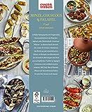Minze, Couscous & Falafel - Einfach orientalisch Vergleich