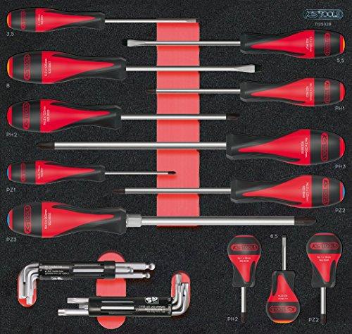 KS Tools 712.5028 Module de Vissage 28 pièces pas cher