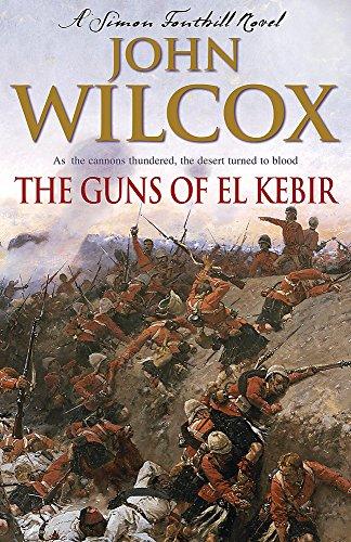 The Guns of El Kebir (Simon Fonthill 5)