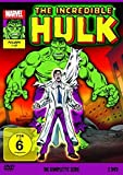 The Incredible Hulk - Die Komplette Serie von 1966 [2 DVDs]
