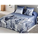 LaNovenaNube - Bouti NEW YORK cama 180