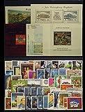 Goldhahn Österreich Jahrgang 2005 postfrisch ** Nr. 2506-2563 Block 27-31 Briefmarken für Sammler