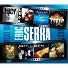 The Best of Eric Serra + 16p booklet