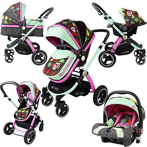 iSafe System isafe pram system iSafe Pram System – Owl & Button 3 in 1 Travel System Pram & Luxury Stroller. 61EWozNQPUL  Stubborn toddler potty training 61EWozNQPUL