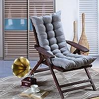HDWN Sedia sedile cuscino ufficio sedile cuscino cuscino sedia a dondolo sgabello inverno cuscino sedia cuscino , 125*48 , e