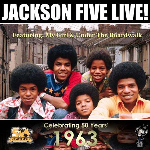 Jackson Five Live!