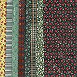 Vervaco–Kit para hacer costura tela Set: Classics–varios diseños