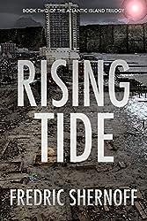 Rising Tide (Atlantic Island Trilogy Book 2)
