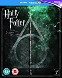 Harry Potter and the Deathly Hallows - Part 2 (2016 Edition) [Blu-ray] [Region Free]
