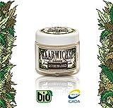 Bio Haarwichse Lässig - Haarwachs / Haar-Wax für lässige Struktur und Festigkeit - Haarpflege & Haarstyling von Kastenbein & Bosch (1 x 100ml)