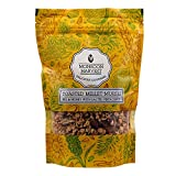 #5: Monsoon Harvest Toasted Millet Muesli, Fig and Honey with Salted Pistachios, 250g
