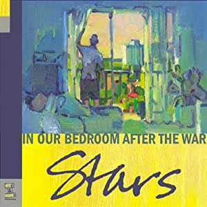 in our bedrooms, after the war