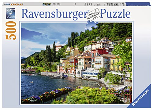 Ravensburger-Puzzle-14756-Comer-See-Italien