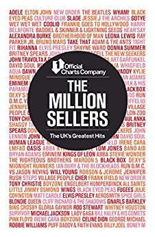 The Million Sellers (Omnibus Press) by [Omnibus Press,]