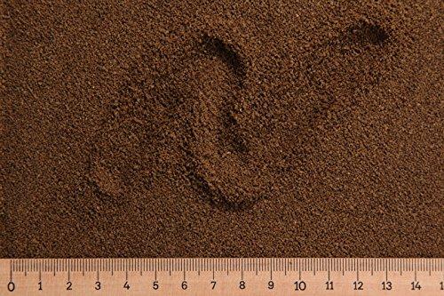 Aller Aqua (Grundpreis 5,10 Euro/kg) - 5 kg Forellenfutter Brut 0,5-1,0 mm Granulat - sinkend