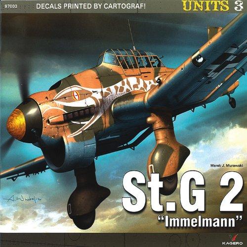St.G 2 Immelmann
