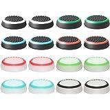 abd Controller-accessoires beschermkap controller afdekkingsset accessoires beschermhoes gemaakt van siliconen voor PS5-, PS4