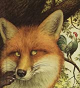The Fox and the Rooster: A Fable from Aesop (Little Dipper Books)