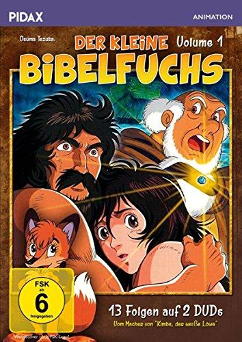 Vol. 1 (2 DVDs)