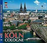 KÖLN / Cologne - Metropole am Rhein - Texte in Deutsch/Englisch/Französisch