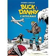 Buck Danny - L'intégrale - tome 5 - Buck Danny 5 (intégrale)  1955 - 1956