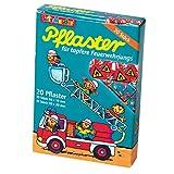 Lutz Mauder 14515 Feuerwehr-Pflaster