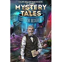 Mystery Tales: Geistreiche Beziehungen Sammleredition [PC Download]