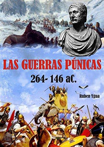 LAS GUERRAS PÚNICAS por Ruben Ygua